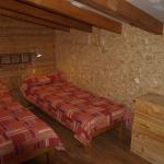 13: chambre de l'étage