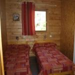19: Chambre 3 en 2 lits simples juxtaposables