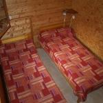 4: chambre du Petit Ecureuil