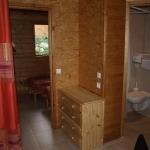 5: Vue intérieure du Chalet Petit Ecureuil