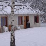 5:sous la neige