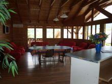 salle de 50 m²