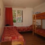 13: Chambre 4 lits