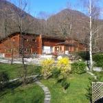 6: sa terrasse