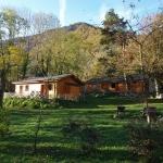 9: Vue extérieure du Chalet Grand et Petit Ecureuil